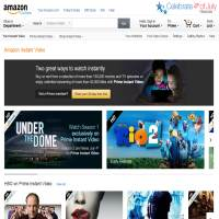 Amazon Prime Instant Video image
