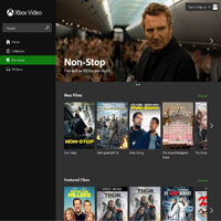 Xbox Video USA image
